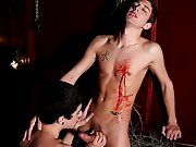 Young boys anal twinks foot movies free and young twink sex - Gay Twinks Vampires Saga!