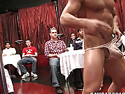 Youngest legal blowjobs and xxx twinks jacking twinks at Sausage Party