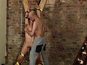 Gay fetish bdsm and old dicks bondage pics - Boy Napped!