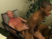 Comfortable cock hairy man gay and old old men fucking gay at My Gay Boss