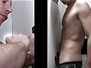 Hot young gay boys blowjob cumshot and huge leather gloryhole gay cock blowjobs
