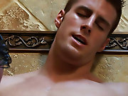 Wet gay men pics and wet hard gay cock photos