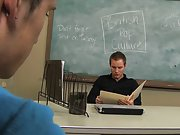 Tyler Andrews isn't buying his bullshit, though gay free downloads video at Teach Twinks