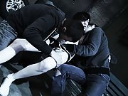 Gay group orgy pics and gay teens having group sex - Gay Twinks Vampires Saga!
