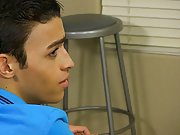 Twink naked men pictures and twink drinking bowl of semen video at Teach Twinks
