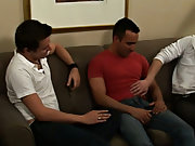 Masterbation male groups and gay men group sex