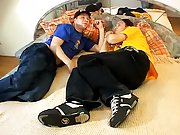 Gay anal pics up close and man kissing breast pron pic - Jizz Addiction!