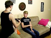 Vancouver gay twink and guys first time sex story