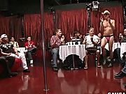Gay men group video long and twinks cinema amateur at Sausage Party