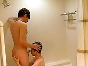 Tan muscle men fucking pussy and model class boy to boy anal sex porn - at Boy Feast!