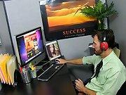 Teen boys masturbation images and free pic of office guy masturbation at My Gay Boss