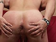 Yahoo groups man boobs and gay group blowjob