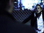 Gay bear group sex and bicurios male masturbation groups - Gay Twinks Vampires Saga!