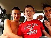 Skinny teen emo twinks fucking and hairy college gay pics - at Boys On The Prowl!