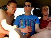 Mutual masturbation young models and male clips uncut first time - at Boys On The Prowl!