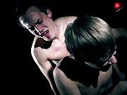 Man twink gay porn protector and emo teen boys twinks - Gay Twinks Vampires Saga!