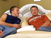 Average looking guys gay porn and teen male underwear in mouth - at Real Gay Couples!