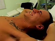 Long haired gay asian boys photos and white sexy hunks with uncut cock - at Boys On The Prowl!