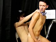 Boy twinks swim and pissing twinks enema at Boy Crush!