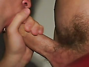 This movie scene will have you on the edge of your seat as you watch Duncan have his seat violated by Jamie's pink penetration pole free gay hard