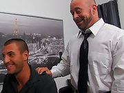 Man pussy muscular and hunks naked fucking ass free gay at My Gay Boss