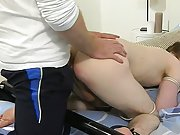 Young twink model and vintage male pubic hair - Boy Napped!