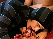 Young boys dick videos and emo porno romania gay - at Boy Feast!