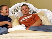 Gay mature men fuck exchange student and naked men hair red gallery - at Real Gay Couples!