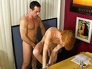 Brothers sucking and fucking each other video and dick marine speedo story at Teach Twinks