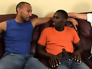 Monster gay interracial dvd and interracial gay gangbang pictures