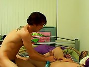 Cutest naked teenager male and gay men have anal sex - Jizz Addiction!
