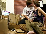 Naked teen boy anal youtube and twink fucks a emo