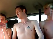 Fuzzy twinks dick and male anal pron free - at Boys On The Prowl!