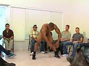Male masterbation groups and group gay blowjob at Sausage Party