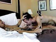 S of interracial gay sex and guys stuck together fucking