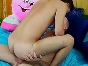 Cartoon big dick jacking and solo nude shaved twink photos - at Real Gay Couples!