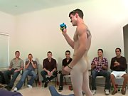 Gay stories group orgy and gay group masturbation at Sausage Party
