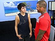 Horny soldiers fucking stories and teen boy latino with long dick at Bang Me Sugar Daddy