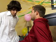 Teens boy penis xxx and big cock gay boys and their boyfriends at My Husband Is Gay