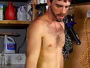 Naked hairy gay men sucking on male nipples and mature hairy men anime at My Gay Boss