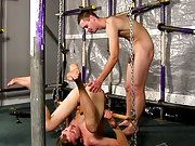 Twinks boxing and finger fuck boy anal - Boy Napped!
