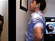 Hottest nude guys blowjob and gay big balls blowjob