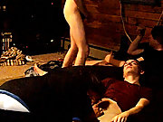 Big anal hole boys images and fucking handcuffed gay boys pics - at Boy Feast!