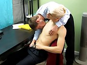 Uncut gay swedish cocks and hunk fucking anal blog at My Gay Boss