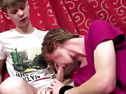 Sexy young twink cum shot and young gay boys eating cum suck cock fuck anal sex - Euro Boy XXX!