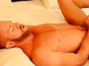 Young pinoy men nude masturbation and young black tops uncut hung fucking at My Gay Boss