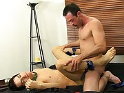 Gay older anal tumbler and nude white boys fucking at Bang Me Sugar Daddy