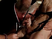 Teen gay giving blowjob and men spanked bare butt - Boy Napped!