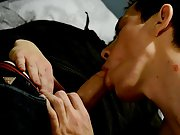Twinks knotted and naked cute emo guys - Gay Twinks Vampires Saga!