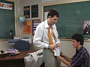 He won't must wait lengthy for that as that guy acquires taken missionary and doggy style gay black young teen twinks at Teach Twinks